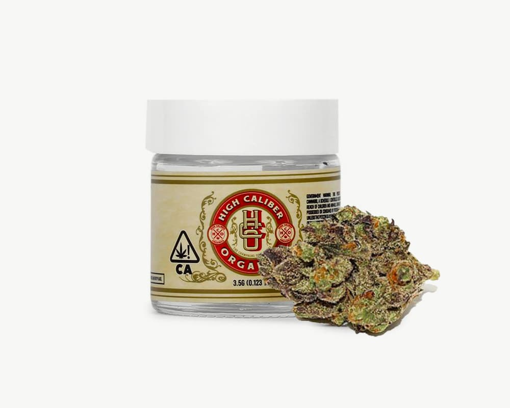 Sizzurple Sativa Strain by High Caliber | Splitbud Deals