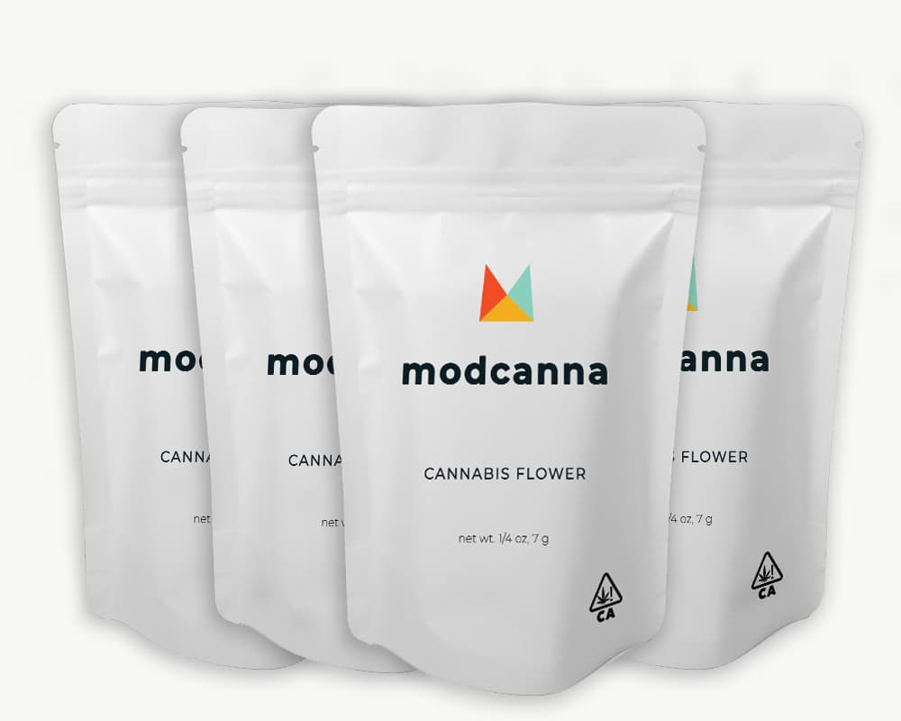 Sampler Strain by Modcanna | Splitbud Deals